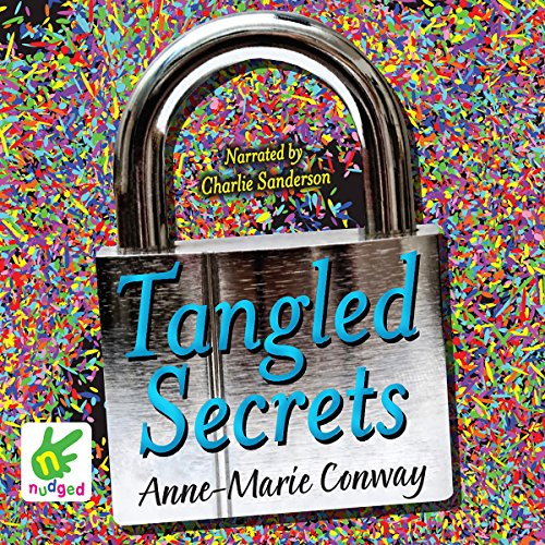 Tangled Secrets cover art