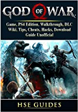 God of War 4 Game, PS4 Edition, Walkthrough, DLC, Wiki, Tips, Cheats, Hacks, Download, Guide Unofficial