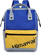 Himawari Travel Backpack Laptop Backpack Large Diaper Bag Doctor Bag Backpack School Backpack for Women&Men