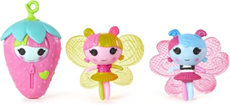 Lalaloopsy Mini Lala Oopsie Littles Doll, 3-Pack (Style 1)