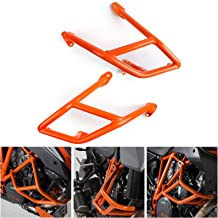 ktm 1290 super duke r crash bars