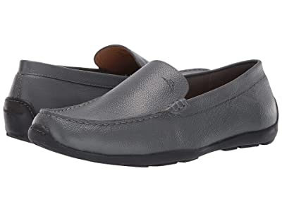 Tommy Bahama Orion (Grey Tumbled Leather) Men