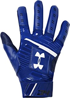 Under Armour Boy`s Bryce Harper Hustle 18 Batting Glove