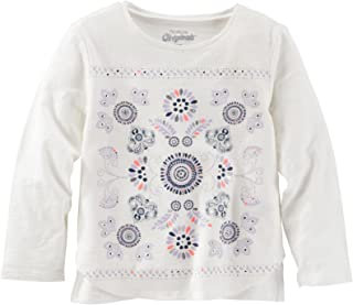 OshKosh B'gosh Girls' Knit Fashion Top 21514910
