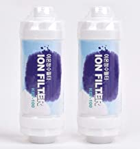 coco bidet water filter
