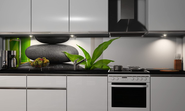 Küchenrückwand Folie selbstklebend Spritzschutz Fliesenspiegel Deko Küchenzeile Stone     mehrere Größen B06XBL5FPH b0f113