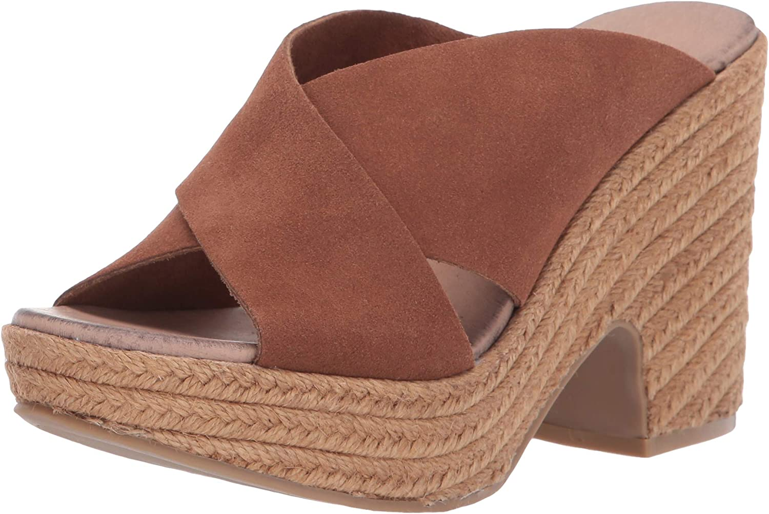 Chinese Laundry Seasonal Wrap Introduction Women's Max 57% OFF Quay Sandal Wedge Espadrille