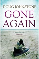 Gone Again Kindle Edition
