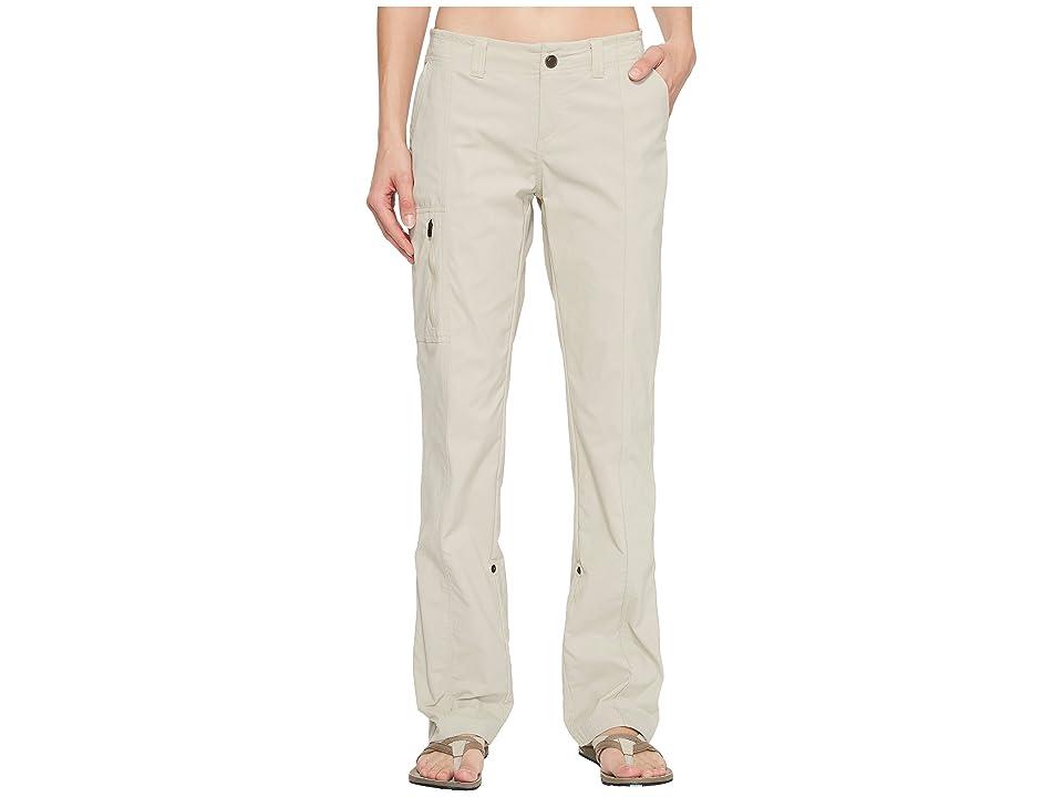 Royal Robbins Discovery Pants (Sandstone 1) Women