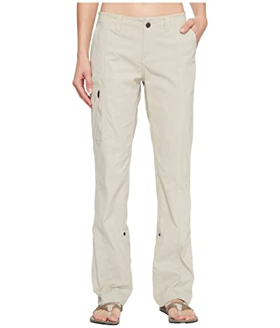 Royal Robbins Discovery Pants (Sandstone 1) Women