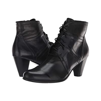Spring Step Hilde (Black Multi) Women