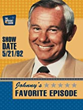 Clip: Johnny's Favorite Episode - Show Date 5/21/92