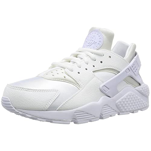 bb10f06a033ea Nike Women s Air Huarache Run Shoes Black