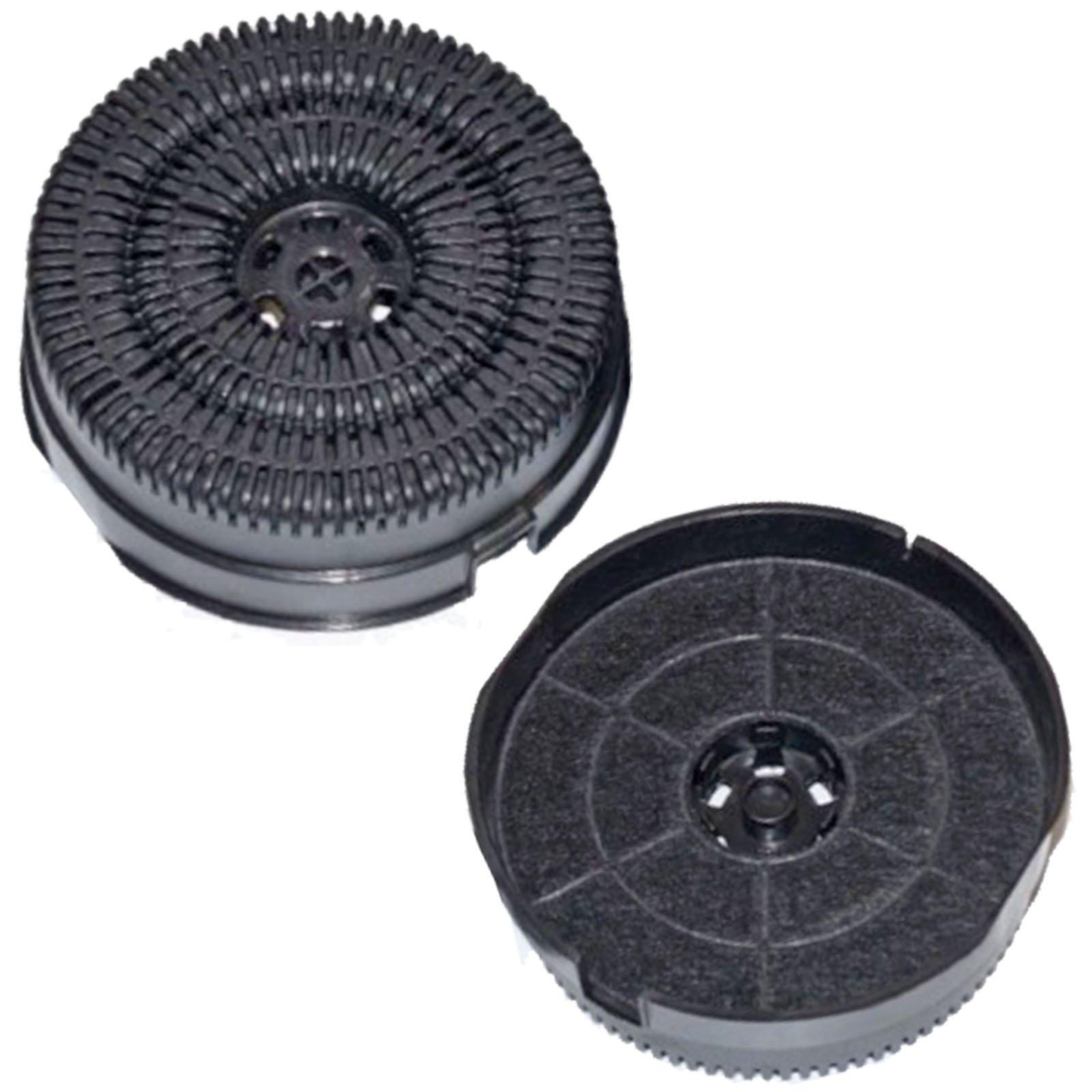 Spares2go Tipo 58 cfc00936 carbón carbono filtros de aire para IKEA Campana Extractor Ventilación: Amazon.es: Hogar