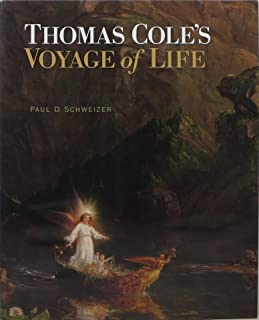 Best thomas cole paintings voyage of life Reviews