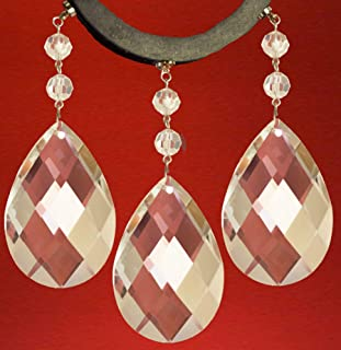 Best crystal chandelier replacement pieces Reviews