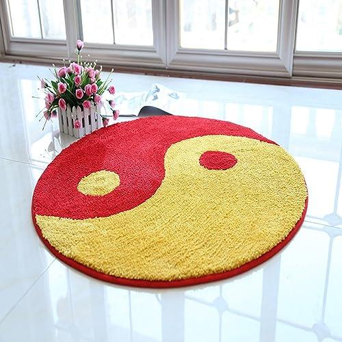Qiao jin Tischdecke Baumwolle Leinen Tischdecken Rechteck Tischdecke Einfache Moderne Tischdecke Tee Tischdecken (Farbe   A, Größe   110  170cm)