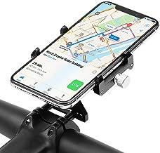 GUB Universal Bike Stuurpen Fietshouder voor mobiele telefoons, smartphones, sat-nav etc. met houder voor GoPro, ActionCams