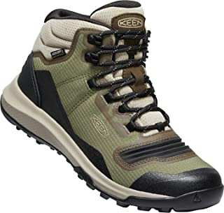 KEEN TEMPO FLEX MID WP womens Hiking Boot