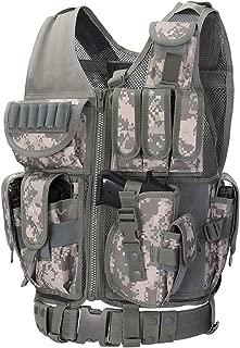Best tactical acu vest Reviews