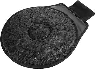 Almofada de assento de carro BESPORTBLE, disco de rotação de 360°, almofada de assento giratória, fácil transferência para...