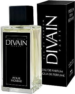 DIVAIN-230、オードパルファム男性用、スプレー100 ml