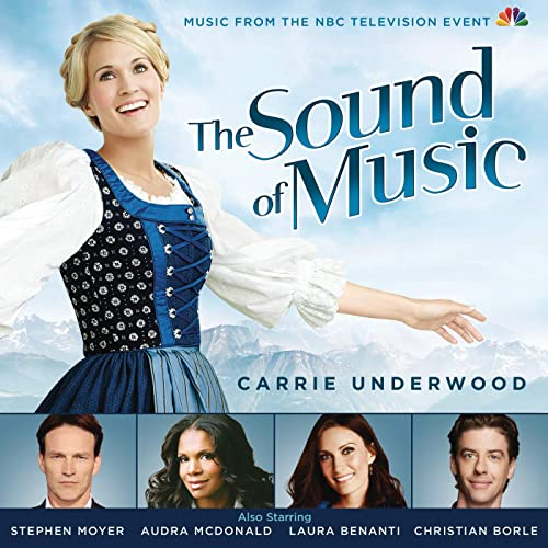 The Sound of Music (Music from the NBC Television Event) by
