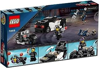 Lego The Movie - Persecución en el Coche