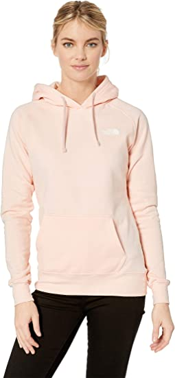 Pink Salt/TNF White