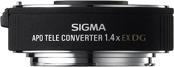 Sigma APO Teleconverter 1.4x EX DG for Canon Mount Lenses