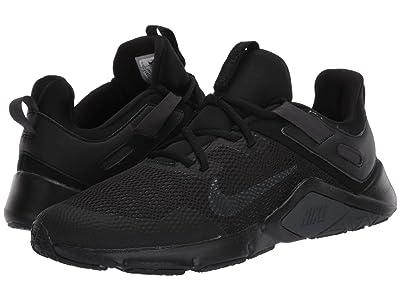 Nike Legend Essential (Black/Dark Smoke Grey) Men