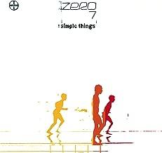 zero 7 simple things lp