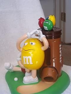 M&M's Mulligan Ville Candy Dispenser