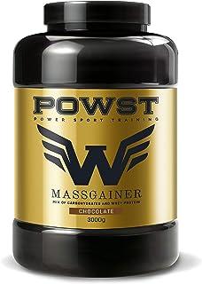 POWST Premium Massgainer Chocolate 3000g.