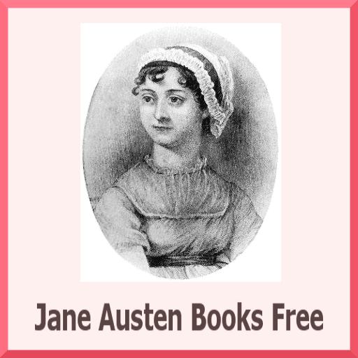 Jane Austen Books & Audio Free
