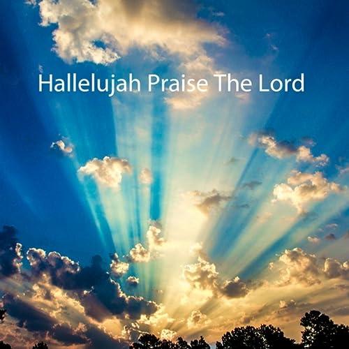 Hallelujah Praise the Lord de Romanethia Brown sur Amazon