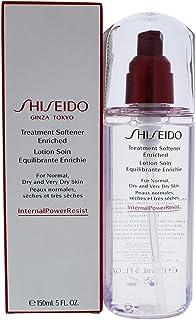 Shiseido FSA.SDP Treatment Softener Enriched, 150 milliliters
