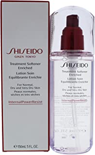 shiseido treatment softener enriched lotion soin