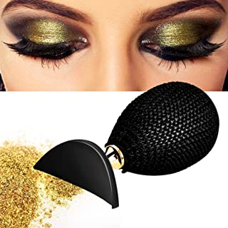 Eyeshadow Stamp Crease, Adpartner 3 Seconds Lazy Eye Shadow Stamp Kit Eyes Beauty Makeup Tool to Make Precise Eyeshadow in Seconds