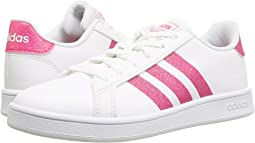 Footwear White/Real Pink/Footwear White
