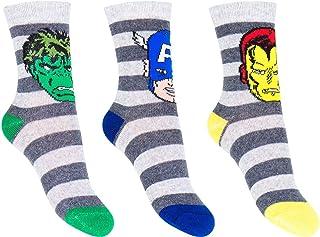 Modi_shop, Juego de tres calcetines de los Vengadores de Disney