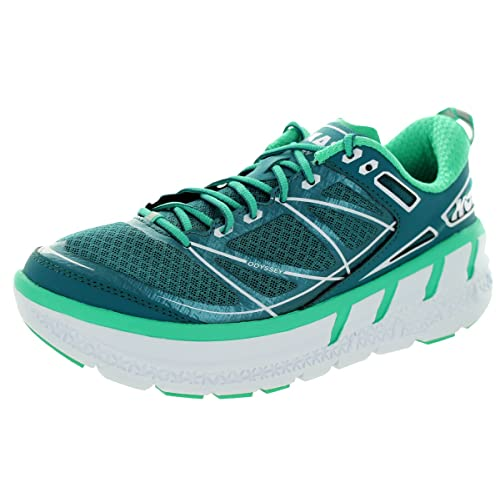 HOKA ONE ONE Womens Odyssey Running Shoe