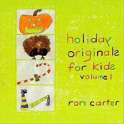 The Thankful Little Mouse de Ron Carter en Amazon Music ...