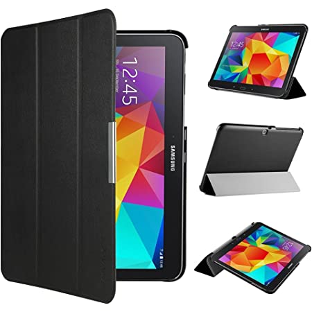 Easyacc Hülle Für Samsung Galaxy Tab 4 10 1 Sm T530 Elektronik