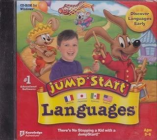 Jumpstart Languages
