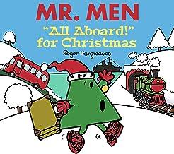 Mr. Men All Aboard for Christmas (Mr. Men Little Miss Celebrations)
