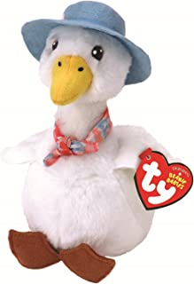 TY BEANIE BABIES TY Peter Rabbit Plush - JEMIMA PUDDLE DUCK