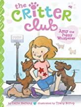 Amy the Puppy Whisperer (21) (The Critter Club)