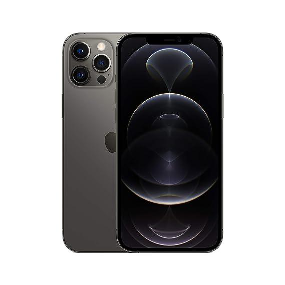 New Apple iPhone 12 Pro Max (128GB) - Graphite