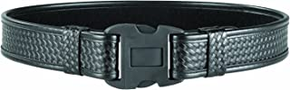 Bianchi 7980 BSK Black Duty Belt